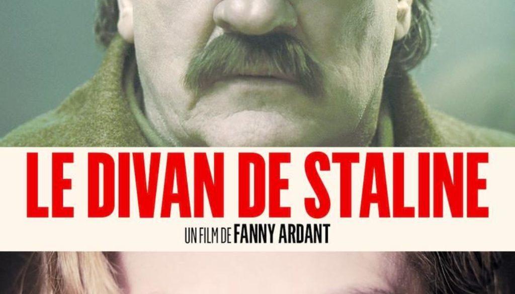 divanStalin