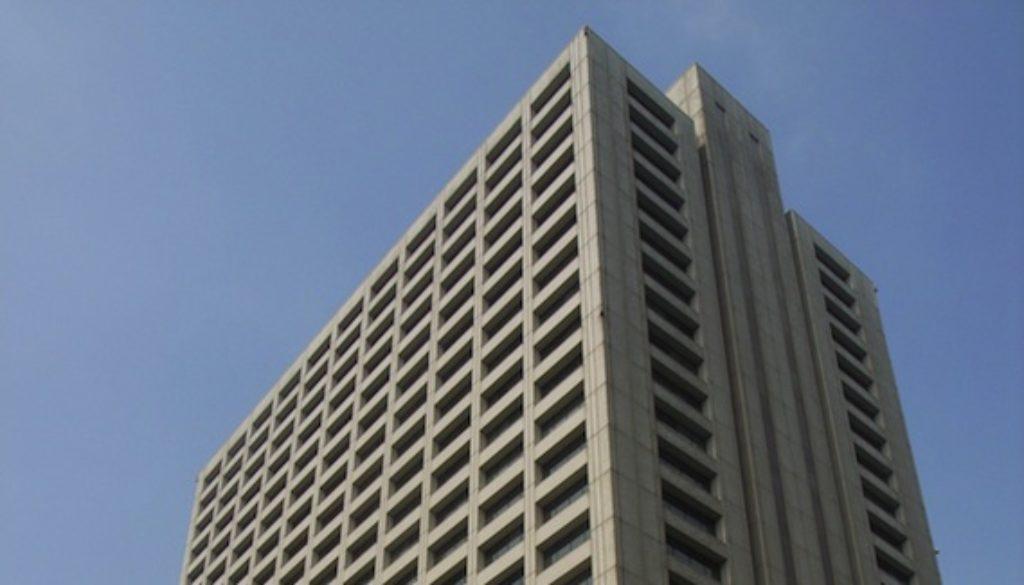 GovernmentOfficeComplexNo5