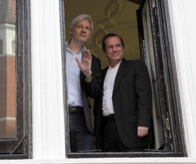 AssangeMod