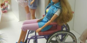 barbie-wheelchair