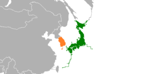 Japan_South_Korea_Locator