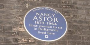 Nancy_Astor_plaque