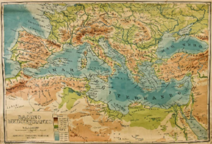 mediterraneoMOD