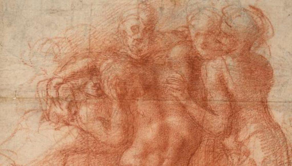 Michelangelo_Buonarroti_-_Lamentation_(recto),_crop