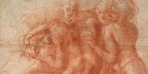 Michelangelo_Buonarroti_-_Lamentation_(recto),_crop