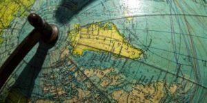 greenland-earth-globe