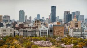 japan-ōsaka-shi-osaka-castle