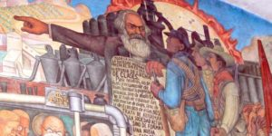 Murales_Rivera_-_Treppenhaus_7_Marx