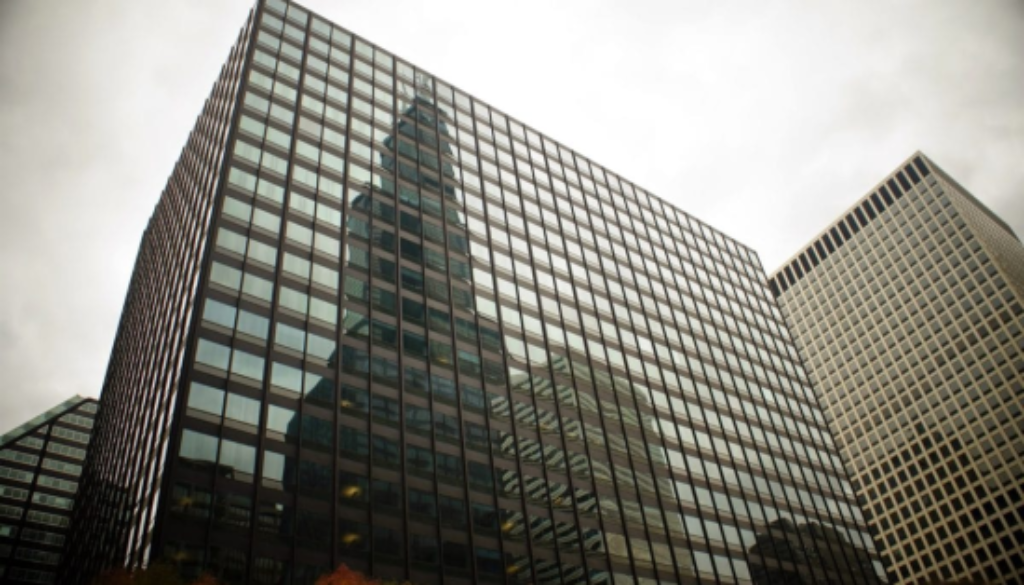 grattacieloMOD