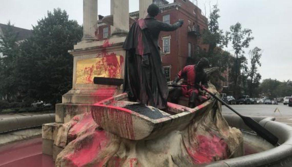 red_paint,_Francis_Scott_Key_Monument