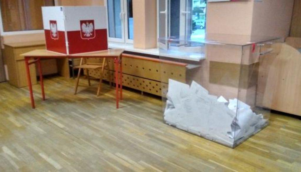 2020_Presidential_election_in_Poland,_ballot_box_in_Tomaszów_Mazowiecki