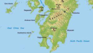 Map_of_Kyushu