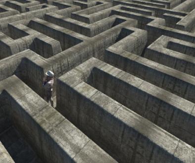 labirintoslider