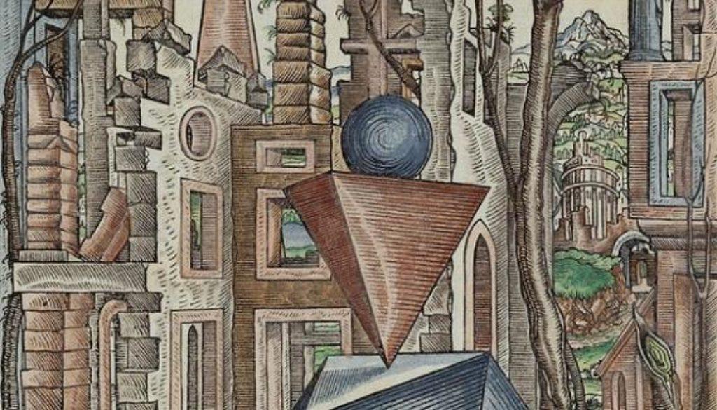 stoer geometria perspectiva