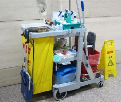 Cleaning_cart