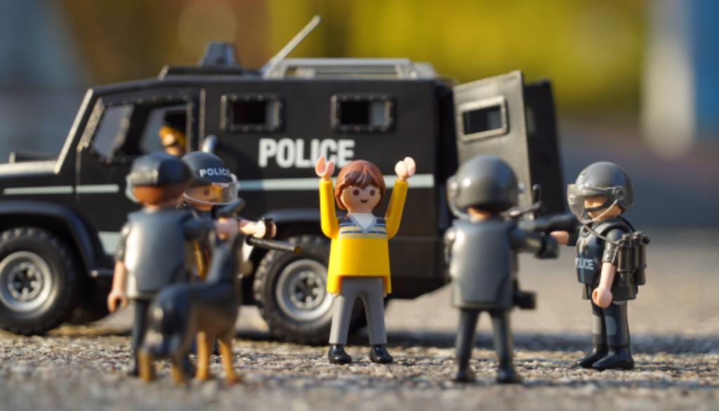 poliziaMOD