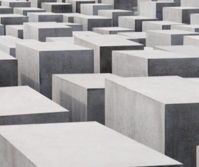 berlin-monumento vittime shoah