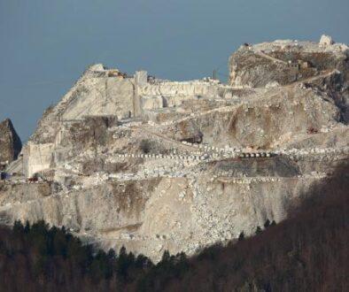 La cava delle Cervaiole - Gianluca Briccolani