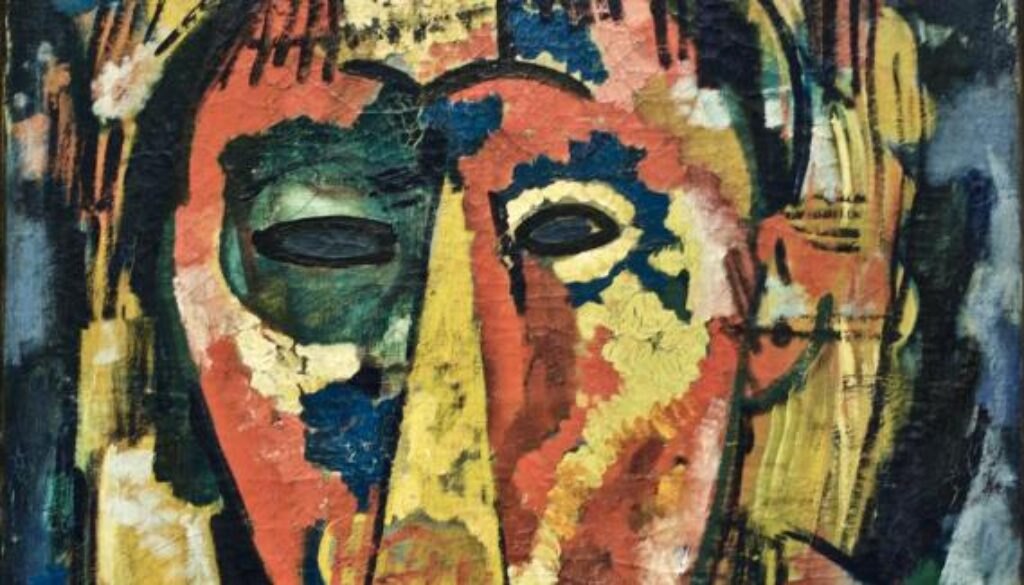 The_green_eye_mask,_head_Amadeo_de_Souza-Cardoso_crop