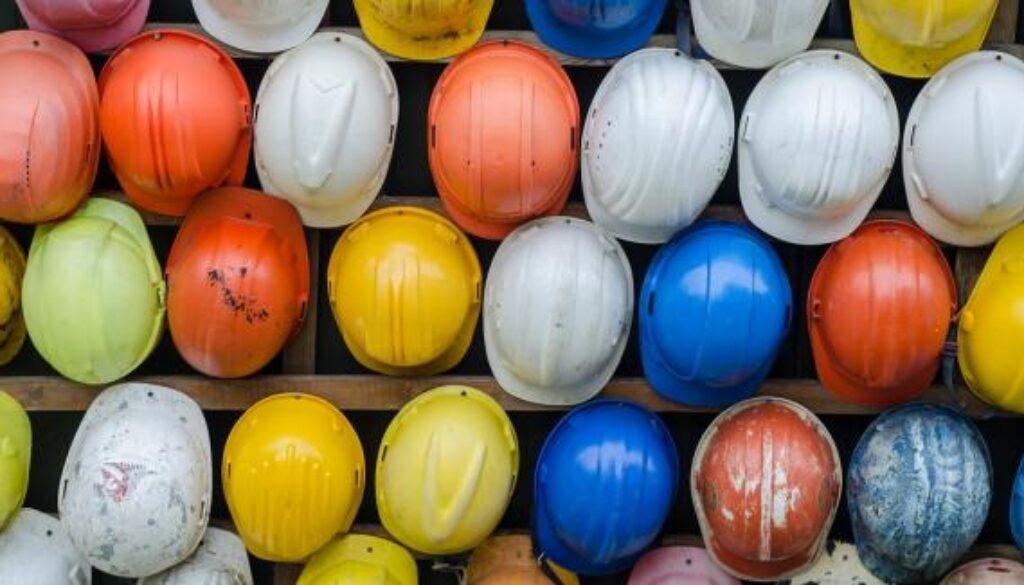 construction-helmets