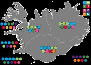 islanda parlamentarie 2021